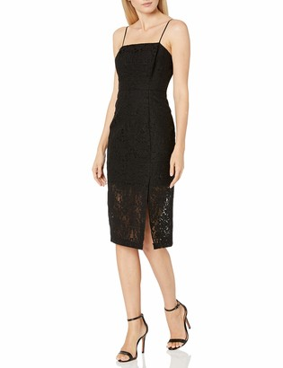 BCBGeneration Women's Fitted Dress