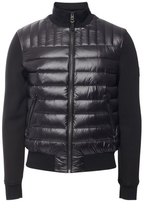 Mackage Collin Down Bomber Puffer Jacket