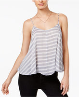 Free People Crossroads Striped Camisole