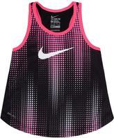 Nike Halftone Swoosh Tank