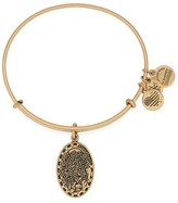 Alex and Ani Women's 'I Love You Daughter' Expandable Wire Bangle