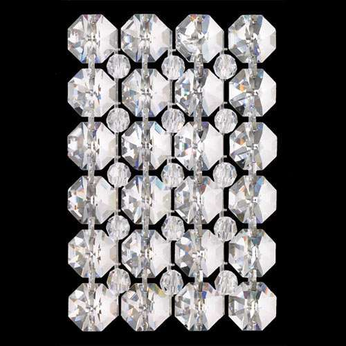 Schonbek Dionyx Close to Ceiling Light