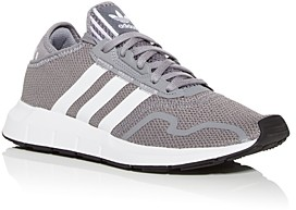 adidas Men's Swift Run X Knit Low Top Sneakers