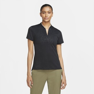 Nike Women's Golf Polo Breathe