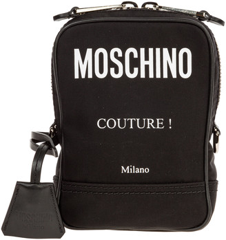 Moschino Boston Crossbody Bags