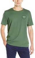 Brixton Men's Wheeler Ii Short Sleeve Premium Fit T-Shirt