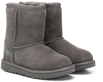 Ugg Kids Classic II sheepskin boots