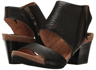 Sofft Milan (Black Oyster) Women's Shoes