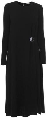 Crea Concept Side Belt Dress