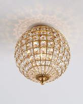 AERIN Renwick Small Flush-Mount Ceiling Fixture