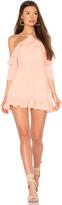 Majorelle x REVOLVE Valley Dress