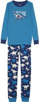 Hatley Dream Big cotton pyjamas 2-12 years