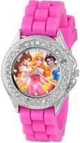 Disney Kids' PN1133 Princess Watch
