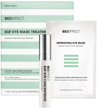 BIOEFFECT Egf Eye Mask Treatment Set