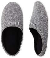Isotoner Zadie Embellished Clog Slippers