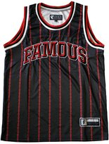 Famous Stars & Straps Baron Jersey Tank Top