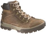 CAT Footwear Dark Beige Duncan Leather Boot - Men