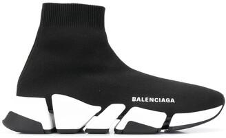 Balenciaga Speed.2 sock-style sneakers