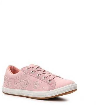 Wanted Cobble Girls Toddler & Youth Sneaker
