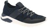 Fly London Blue 'suba' Lightweight Sports Trainers