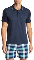 Ben Sherman Contrast Tipped Polo