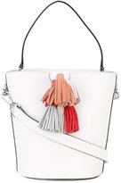 Rebecca Minkoff Sofia bucket tote - women - Leather - One Size