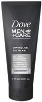 Dove Men+Care Control Gel 7 oz