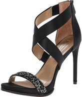 BCBGMAXAZRIA Women's Elyse Dress Sandal