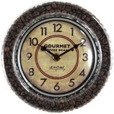 Bed Bath & Beyond FirsTime® Gourmet Café Wall Clock