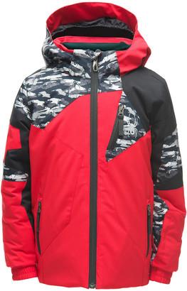 Spyder Mini Leader Jacket