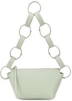 Frenzlauer Bowl link-chain shoulder bag