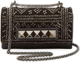 Valentino Women's Leather Chain Shoulder Bag