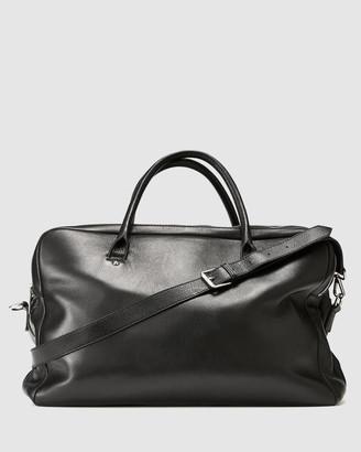 Nakedvice The Loader Baby Bag