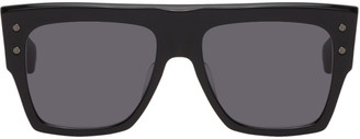 Balmain Black Akoni Edition B-I Sunglasses