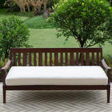 Three Posts Dowling Daybed with Cushion