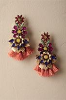 BHLDN Anouk Tassel Earrings