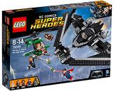 Lego Super Heroes DC Comics Sky High Battle