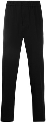 Givenchy Contrast Stripe Track Pants