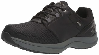 Dunham Men's Sutton Tie Sneaker