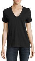 Rag & Bone The Vee Basic T-Shirt