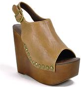 Jeffrey Campbell Snick - Platform Sandal