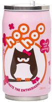 Beatrix New York Cozy Can - Owl - 12 oz