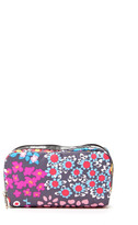 Le Sport Sac Rectangular Cosmetic Pouch