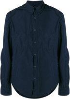 Aspesi long sleeve shirt - men - Polyester/Polyamide - S