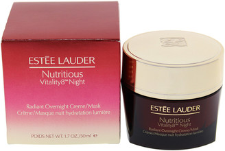 Estee Lauder 1.7Oz Nutritious Vitality8 Radiant Night Creme