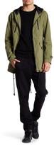 Civil Society Castro Army Jacket