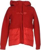 Bark Down jackets - Item 41722123