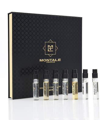 Montale Aouds Discovery Collection, 7 x 0.1 oz./ 2 mL