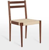 Rejuvenation Shaw Walnut Side Chair