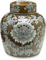 AA Importing 9 Florent Jar, Brown/Gray